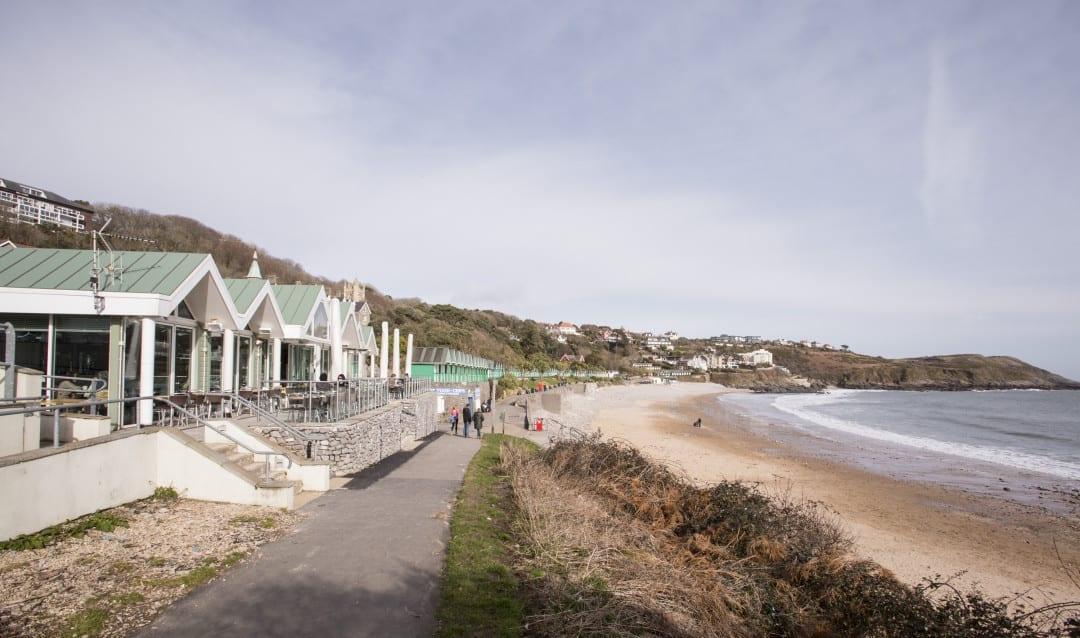 Swansea Beaches