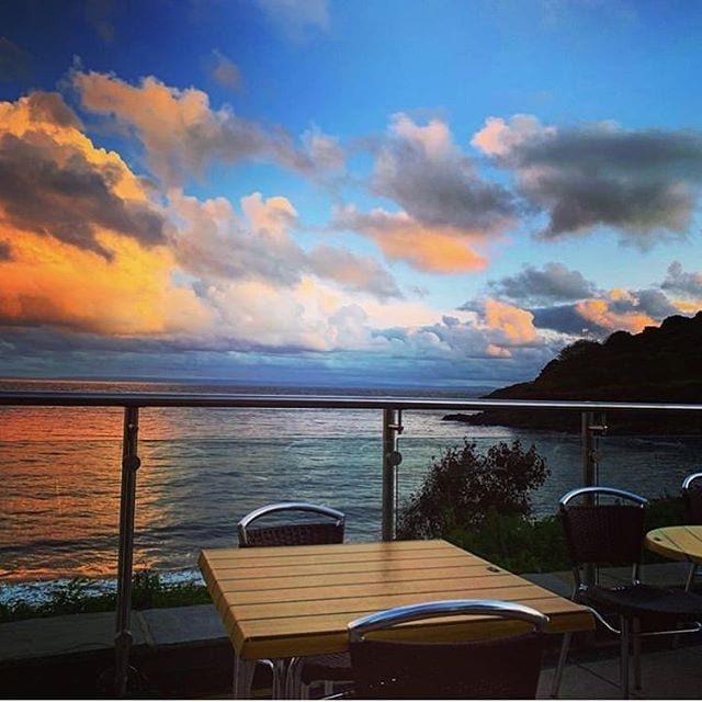 alfresco dining langland bar mumbles cafe bar restaurant
